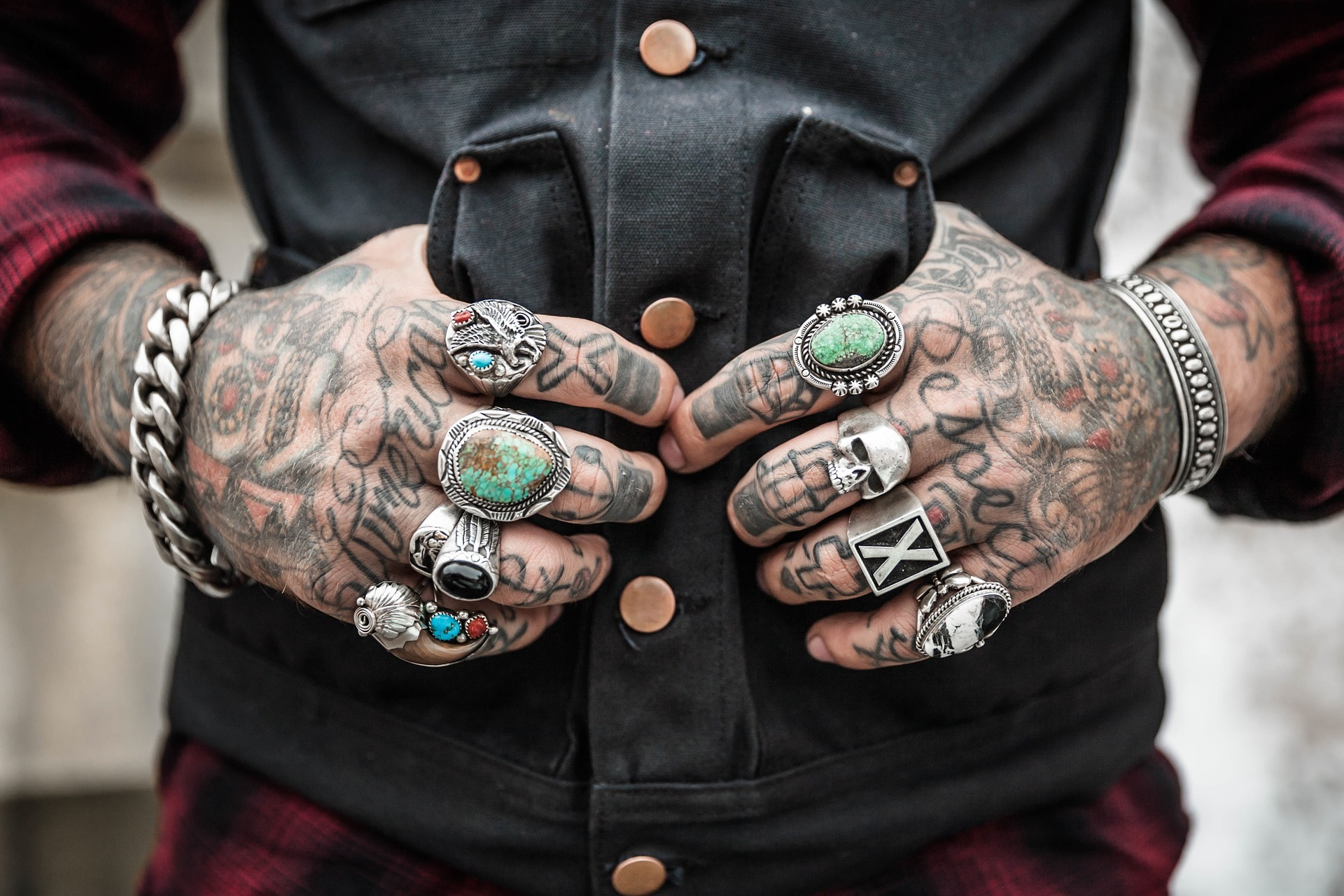 How To Get A Tattoo License Tattoo Like The Pros