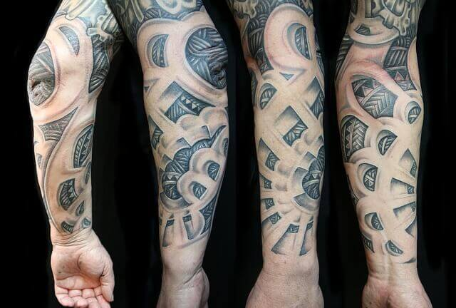 The stages of the tattoo healing process is this normal for Process of tattooing