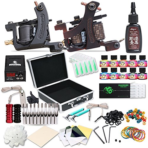 What 39 s the best rotary tattoo machine kit for you for Best rotary tattoo machine on the market
